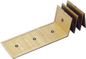ネズミ粘着板プロボード10