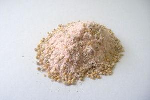 メリーネコPC2 淡赤色の粉末状殺鼠剤