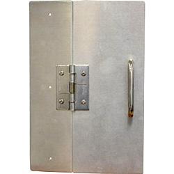 戸袋ラットガード I型 製品画像