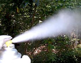 ハチダウン 製品特徴 [害虫駆除、退治、対策、蜂(ハチ)、エアゾール、スプレー]