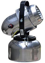 マイクロジェット 7401 商品画像 [噴霧器、ULV機、超微粒子ミスト機、業務用、殺虫剤、消臭剤、農薬、アフターケア]