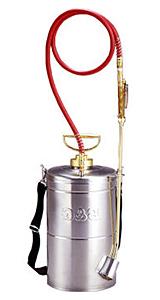 B&Gエクステンダーバン 2ガロン [7.6L ] 商品画像 [噴霧器、殺虫剤、農薬、消臭剤、害虫駆除]