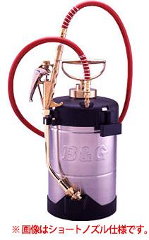 B&Gエクステンダーバン 1ガロン 商品画像 [噴霧器、殺虫剤、農薬、消臭剤、害虫駆除]