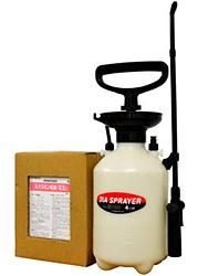 エクスミン乳剤(水性) [ES] 6L・ダイヤスプレーNO.8740セット