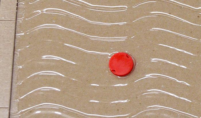 業務用ネズミ捕りEL 高性能特殊粘着剤を使用