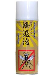 蜂退治 商品画像 [害虫駆除,殺虫剤,虫退治,ハチ,蜂,アシナガバチ、クマバチ、ミツバチ、ブユ]