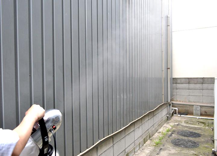 インセクトフォガーIF-982 ミスト器・噴霧器として使用する場合2