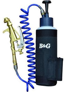 B&G Mini プロ用小型スプレーヤー プロの害虫駆除業者が使う小型噴霧器