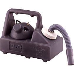 B&G エレクトリックダスター プロの害虫駆除業者が使う小型噴霧器