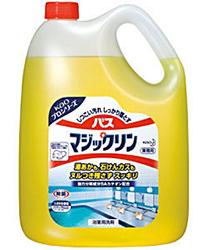 バスマジックリン 商品画像 [業務用、掃除、清掃、お風呂、浴室]