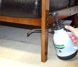 レスポンサー水性乳剤 使用方法3 [第2類医薬品、害虫駆除、ハエ成虫、蚊成虫、ゴキブリ、ノミ、トコジラミ]