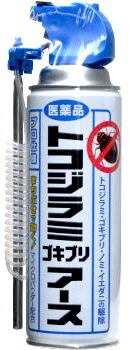 トコジラミ ゴキブリ アース 商品画像 [第2類医薬品、害虫駆除、退治、対策、ゴキブリ、トコジラミ、ノミ、ダニ]