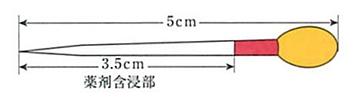 ケイピンエース 使用方法1 [農薬、クズ防除]