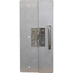 戸袋ラットガード II型 5個セット 商品画像