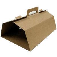 ネズミ粘着シート保護カバー トラップカバー